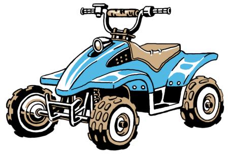 Generic ATV