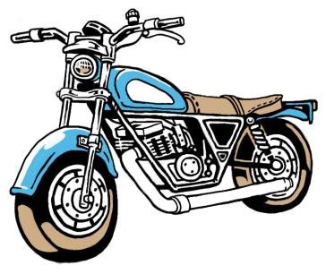 Generic Bike
