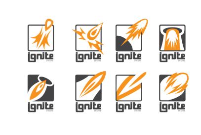 Ignite Logos 02