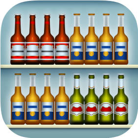 AB InBev launcher icon