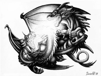 Dragons' Duel