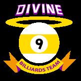 Divine_9_Logo_Concept 01